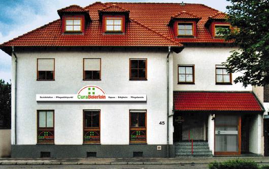 CuraBeierlein Gebäude