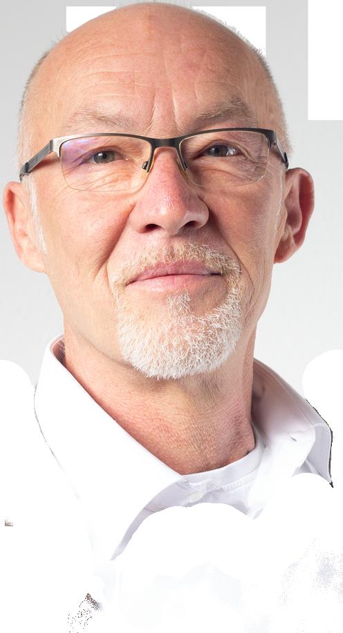 Ralf Beierlein Portrait