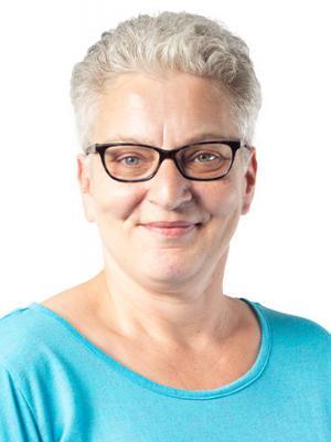 Anja Hofstadt Portrait