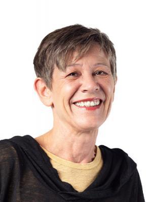 Astrid Beierlein Portrait