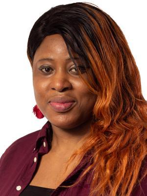 Hermine Nadege Noumbissi Metambou