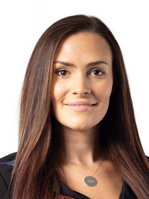 Julia Paszek Portrait