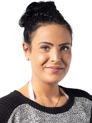 Leyla Ayranci Portrait