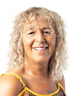 Maria Teresa Sciandrone portrait