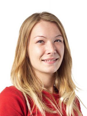 Marlene Beierlein Portrait