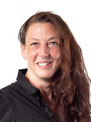 Martina Altvater Portrait