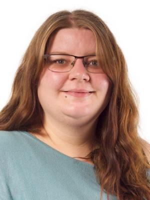 Meike Huber