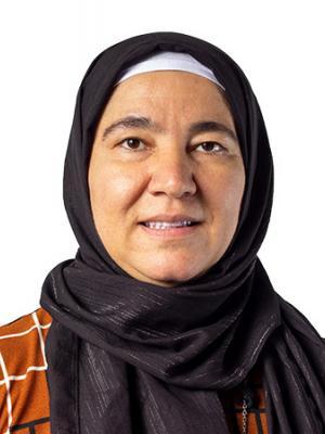 Songül Demir Portrait