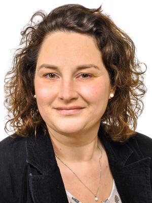 Tanja Deike-Weiand