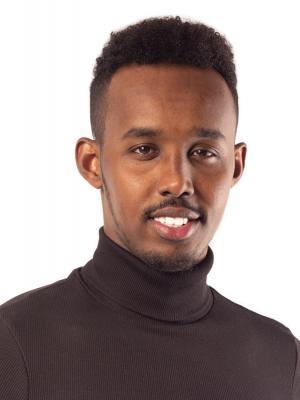 Suleiman Abdiwahid